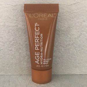 💄 5/$15 L'Oreal Age Perfect Hydra-Nutrition 🍯